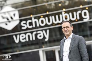 Paul Fransen - Directeur Schouwburg Venray