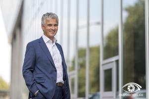 Ruud van Heugten, - Directeur Development Company Greenport Venlo
